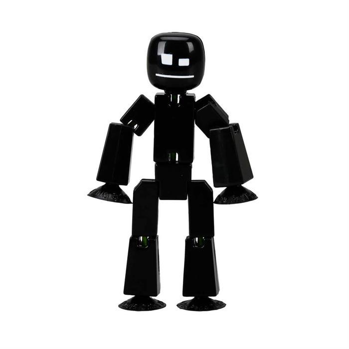 Stikbot Tekli Paket - Siyah
