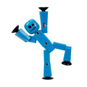 Stikbot Tekli Paket - Mavi