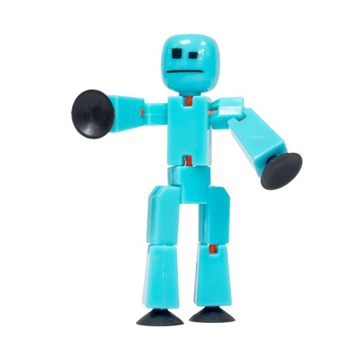Stikbot Tekli Paket - Açık Mavi