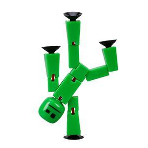 Stikbot Tekli Paket - Yeşil