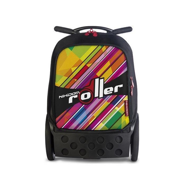 Nikidom Roller Çekçek Okul Çantası Large - Kaleido