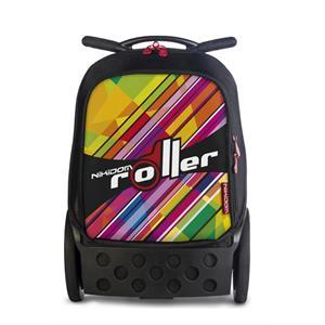 Nikidom Roller Çekçek Okul Çantası X-Large - Kaleido