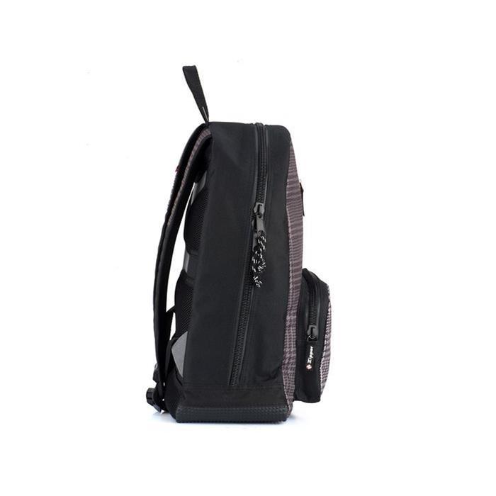 Nikidom Zipper Takviyeli Laptop ve Okul Çantası - Whales