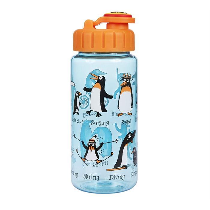 Tyrrell Katz Pipetli Matara 400ml - Penguins