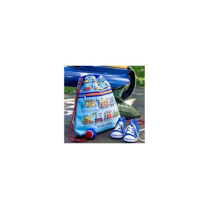 Tyrrell Katz Çok Amaçlı Çanta - Wheels