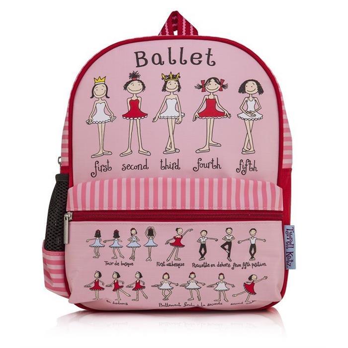 Tyrrell Katz Anaokulu Çantası - Ballet