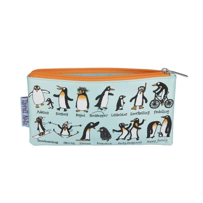 Tyrrell Katz kalem Kutusu - Penguins