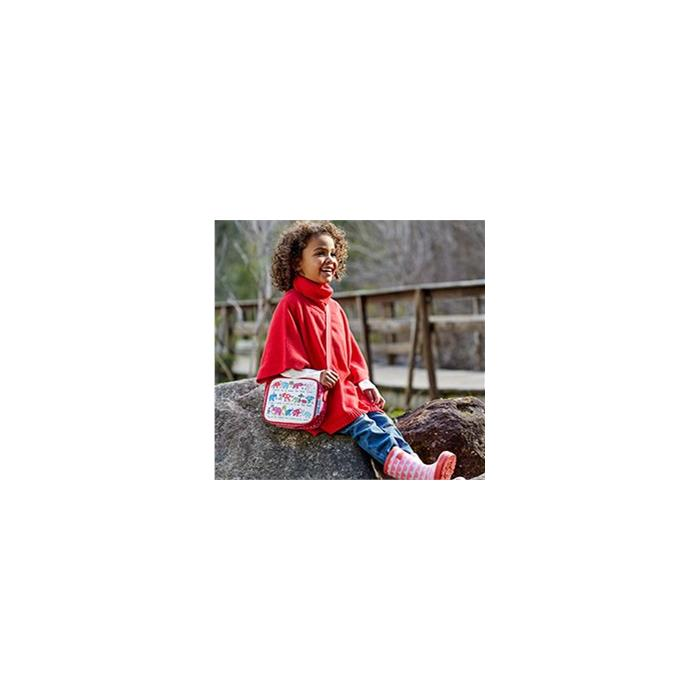 Tyrrell Katz Askılı Çocuk Çantası - Secret Garden