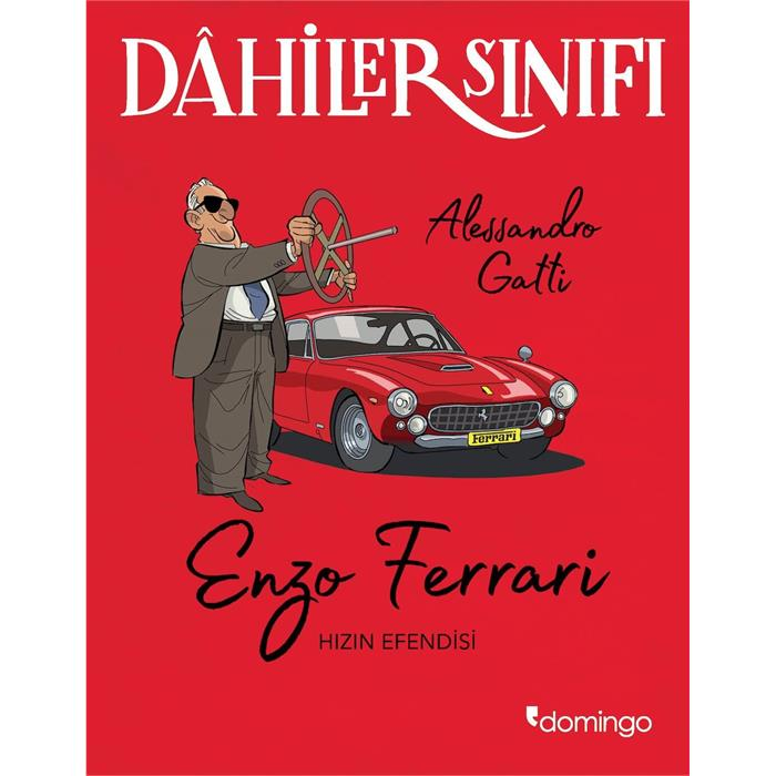 Dahiler Sınıfı - Enzo Ferrari