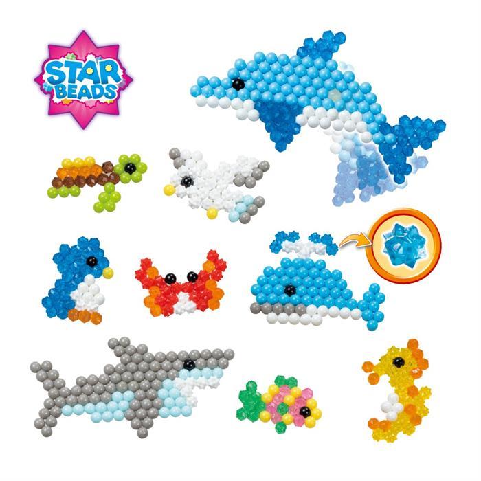 Aqua Beads Okyanus Yaşamı