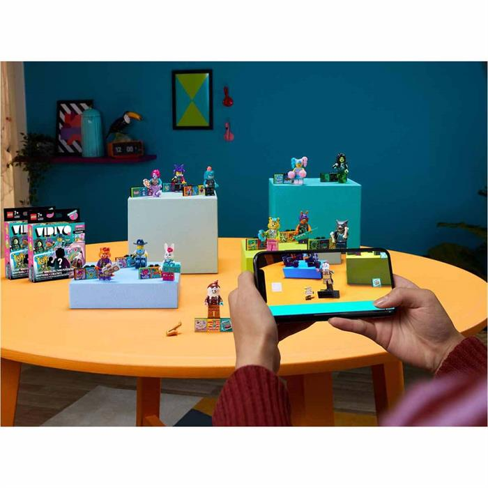 Lego Vidiyo 43101 Bandmates Series 1