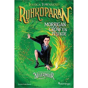 RuhKoparan - Morrigan Crow'un Peşinde