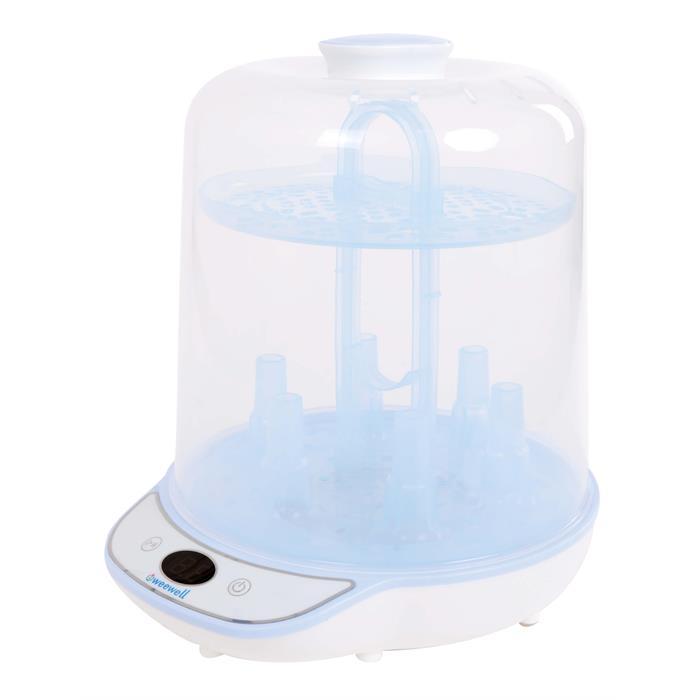 Weewell WSB141 Buharlı Sterilizatör