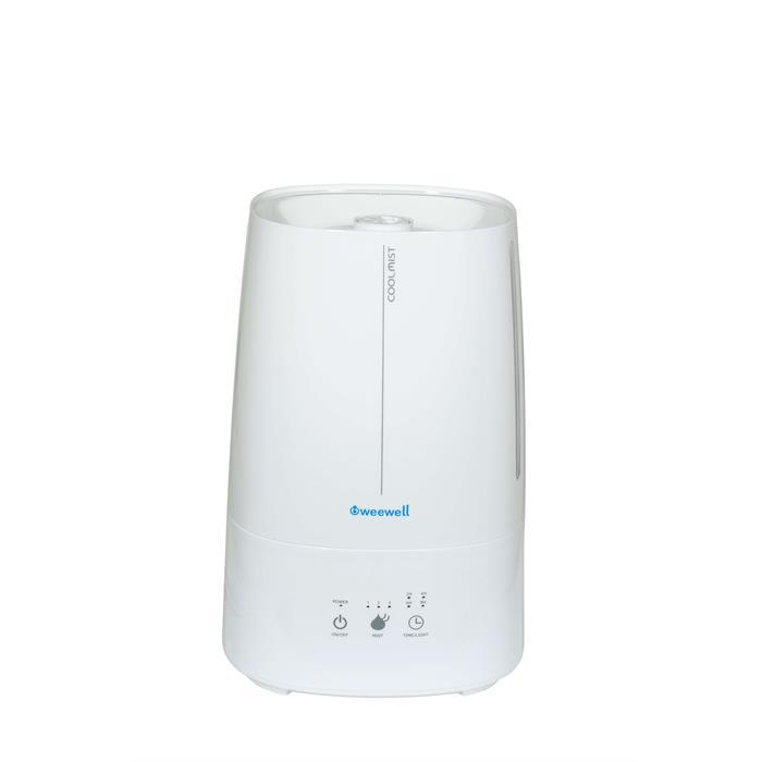 Weewell WHC650 Soğuk Buhar Makinası