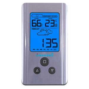 Weewell WHM150 Higro-Termometre