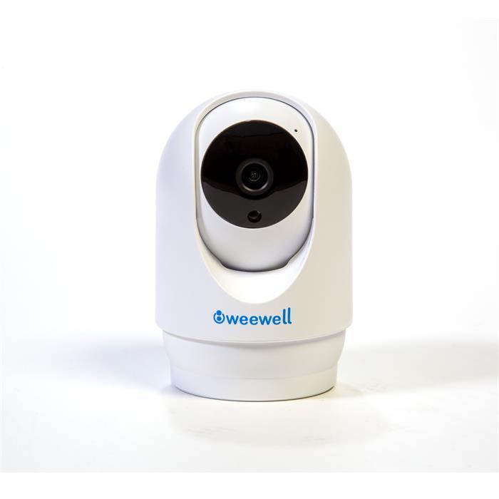 Weewell WMV630 Digital Baby Video Monitor