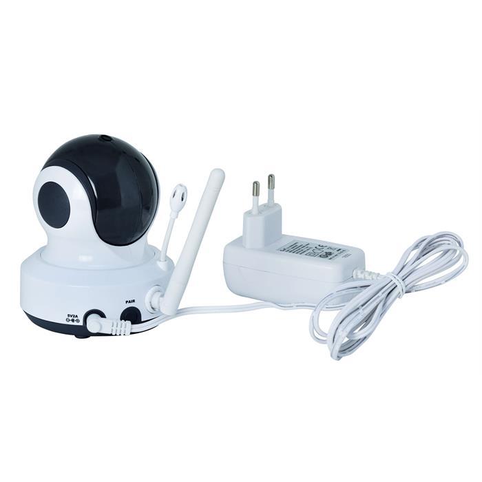 Weewell WMV911 Sphera Wi-Fi Camera