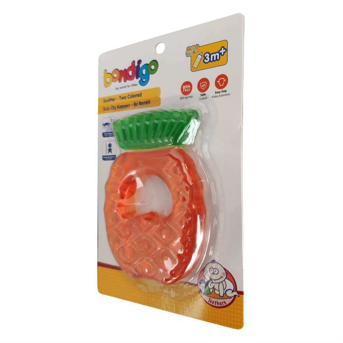Bondigo BL1047 Sulu Diş Kaşıyıcı - İki Renkli - Ananas