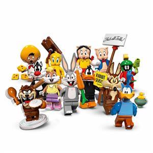 Lego Minifigür 71030 Looney Tunes 2021 Seri 2