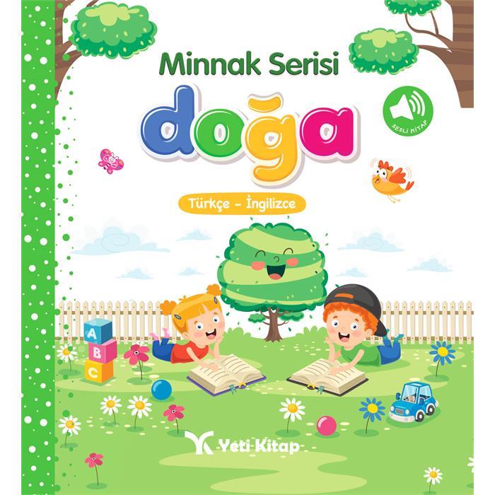 Minnak Serisi - Doğa Kitabı