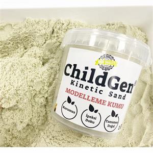 ChildGen Doğal Kinetik Kum 1,25kg