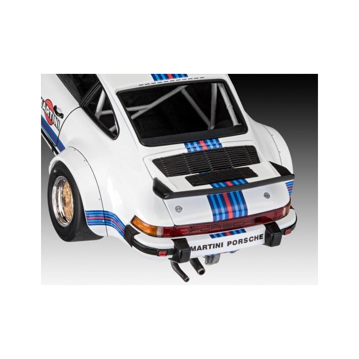 Revell Model Set Porsche 934