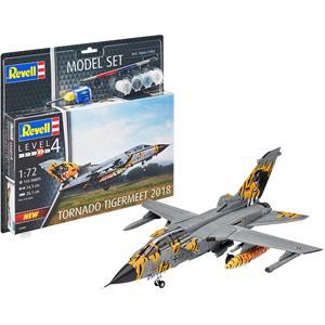 Revell Model Set Tornado Tigermeet