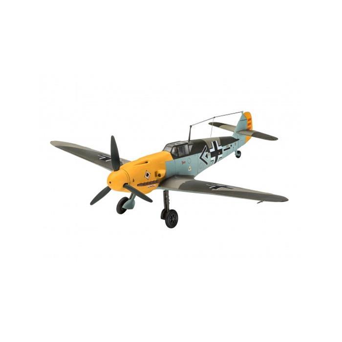 Revell Model Set Messerschmitt Bf109 F-