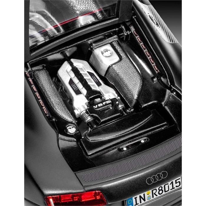 Revell Model Set Audi R8 1:24
