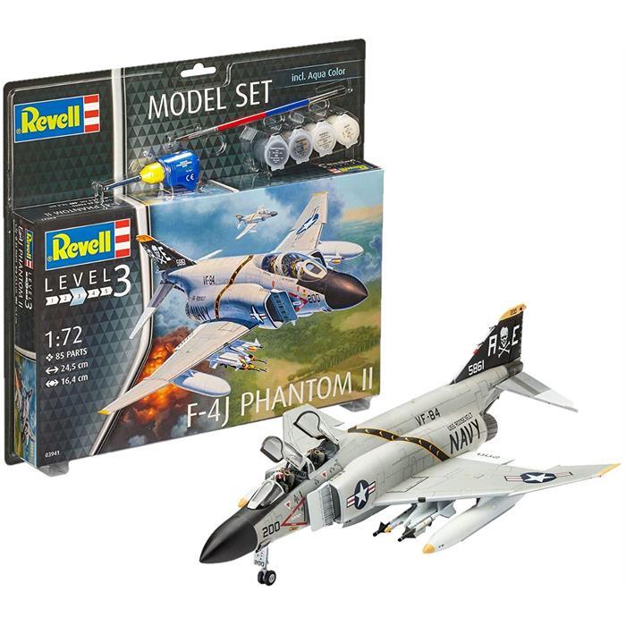 Revell Model Set Phantom