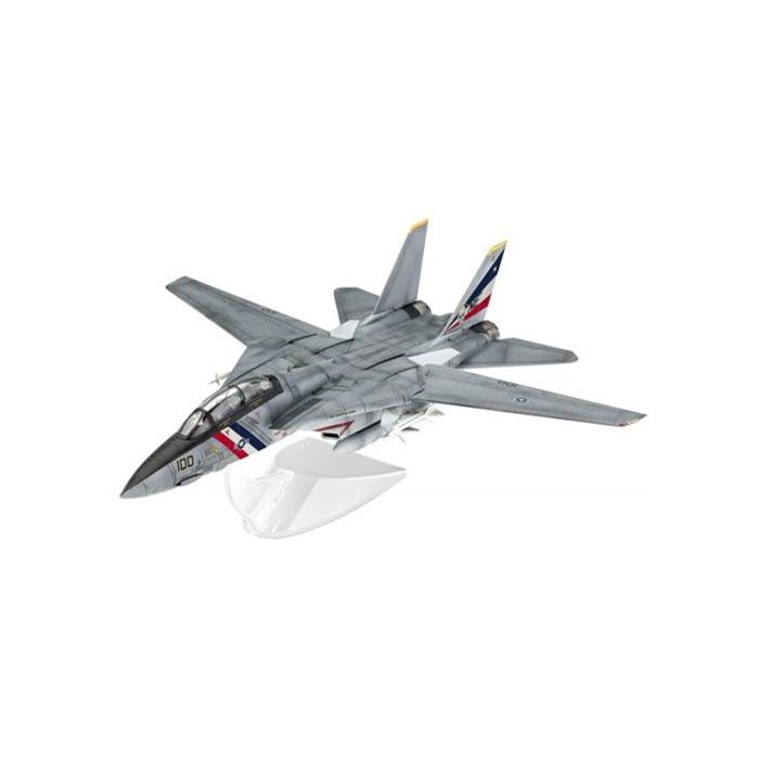 Revell Model Set F-14D Tomcat 1:100