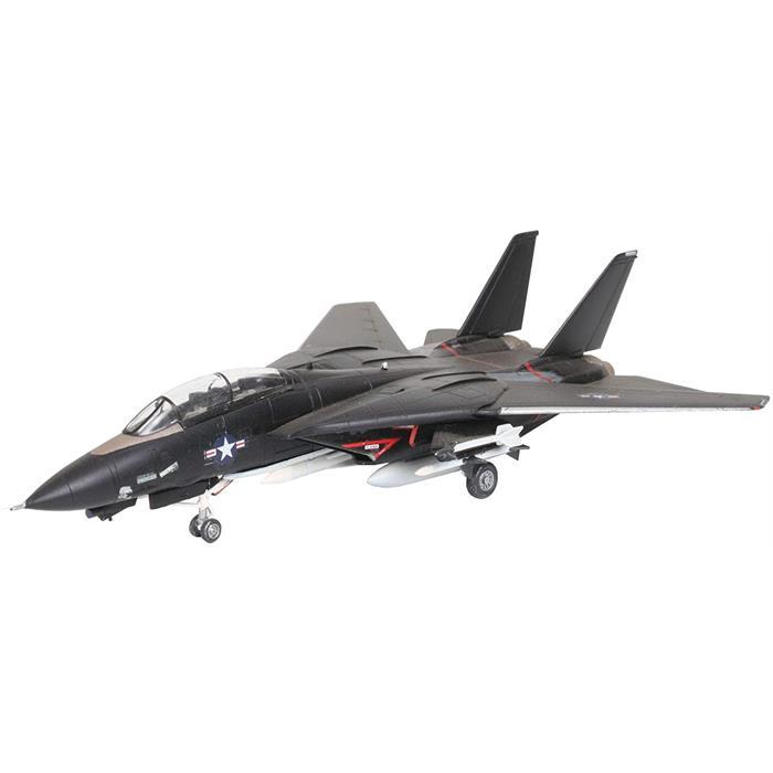 Revell Model SetF-14ABlacktomcat
