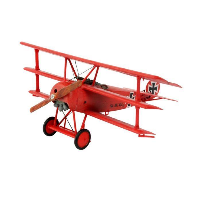 Revell Model SetFokkerDR.1 Triplane