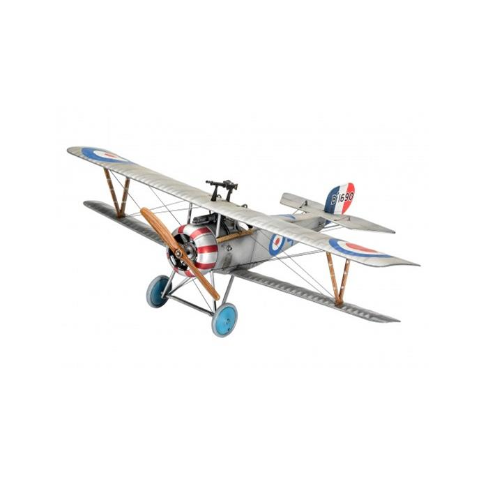 Revell Model Set Nieuport17