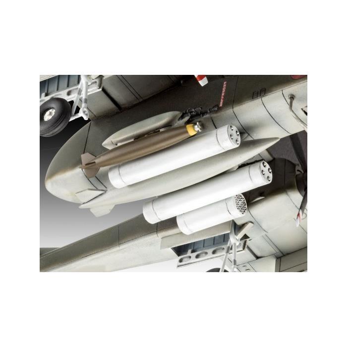 Revell Model Set OV-10A Bronco