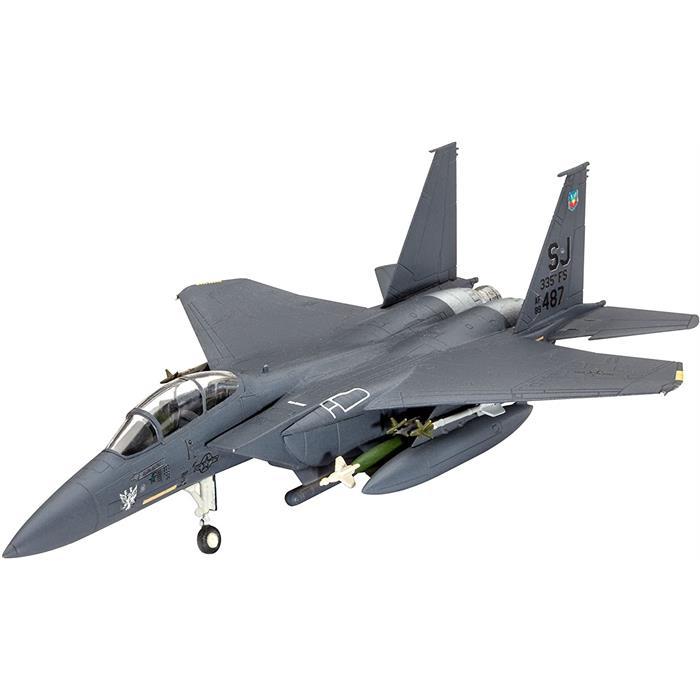 Revell Model Set F-15E