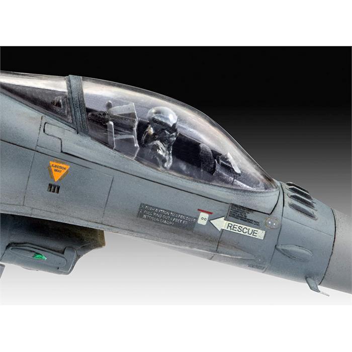 Revell Model Set F-16 Kleine Brogel