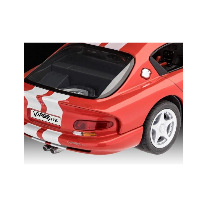 Revell Model Set Dodge Viper