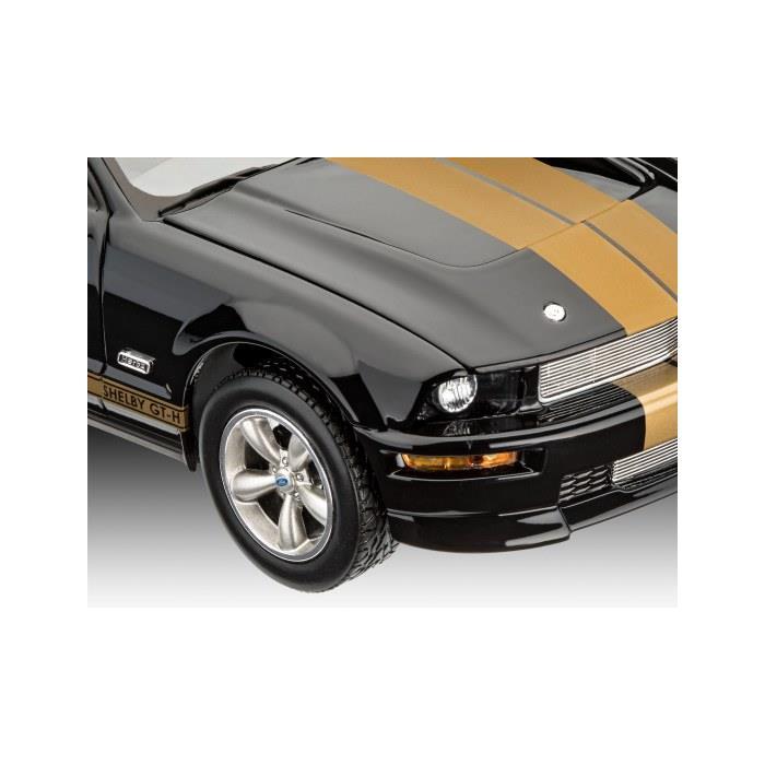 Revell Model Set Shelby GT H