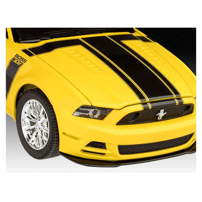 Revell Model Set Ford Mustang