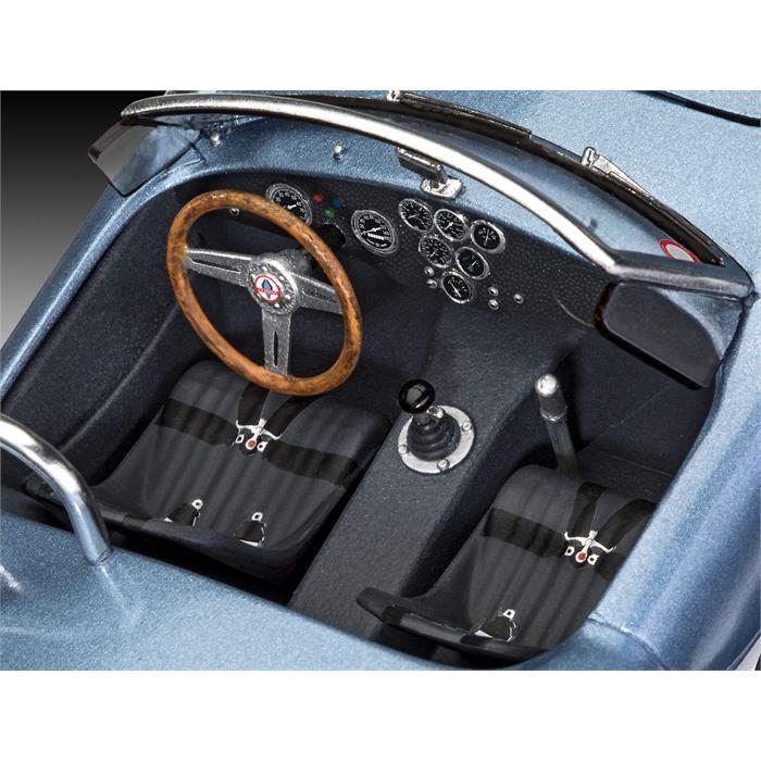 Revell Model Set AC Cobra 289