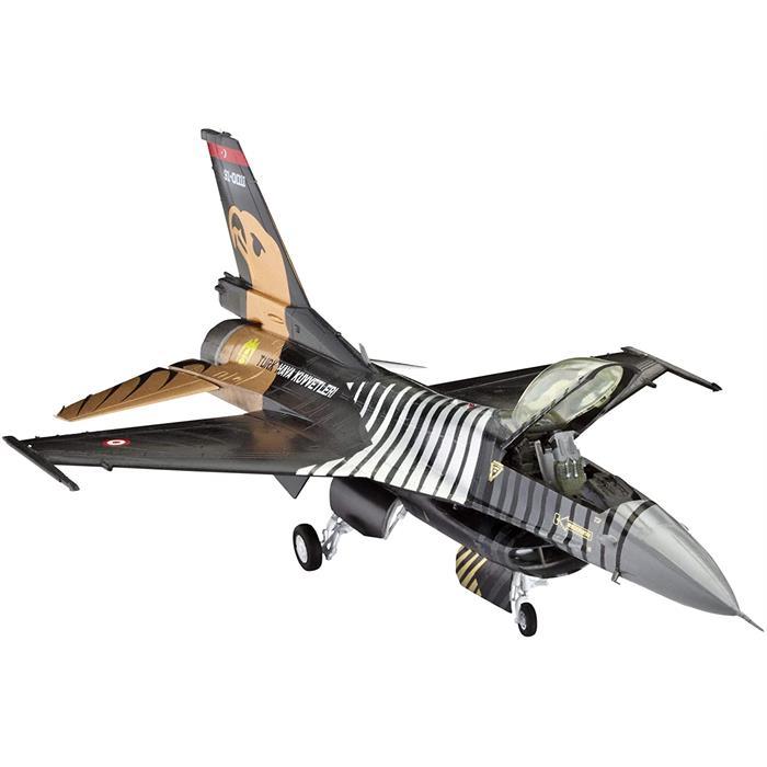 Revell Model Set SoloTürk F-16C