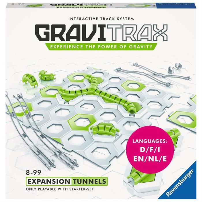 Gravitrax Tüneller