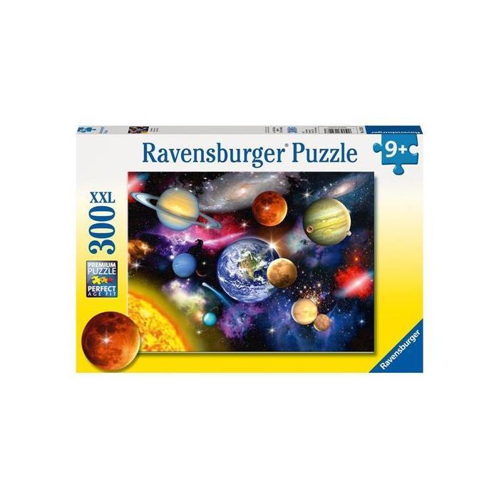 Ravensburger 300 Parçalı Puzzle Güneş Sistemi 132263