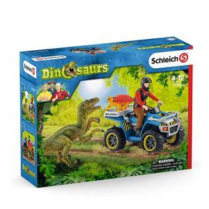 Schleich 41466 Velociraptorden Kaçış