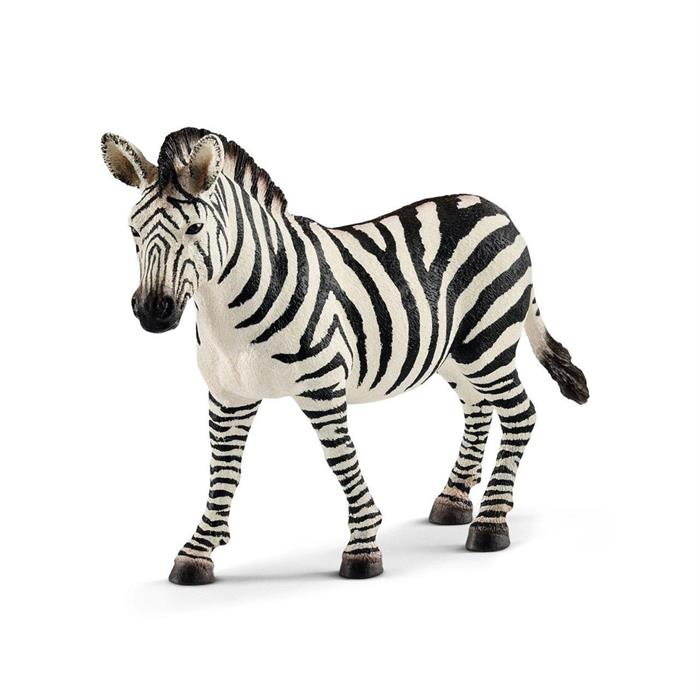 Schleich 14810 Dişi Zebra