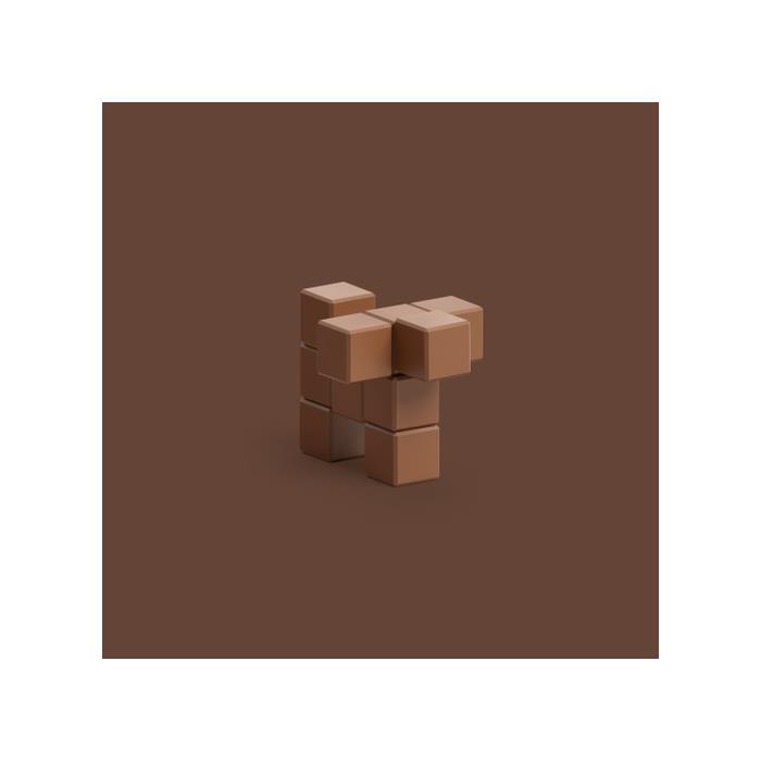 PIXIO Brown Dog
