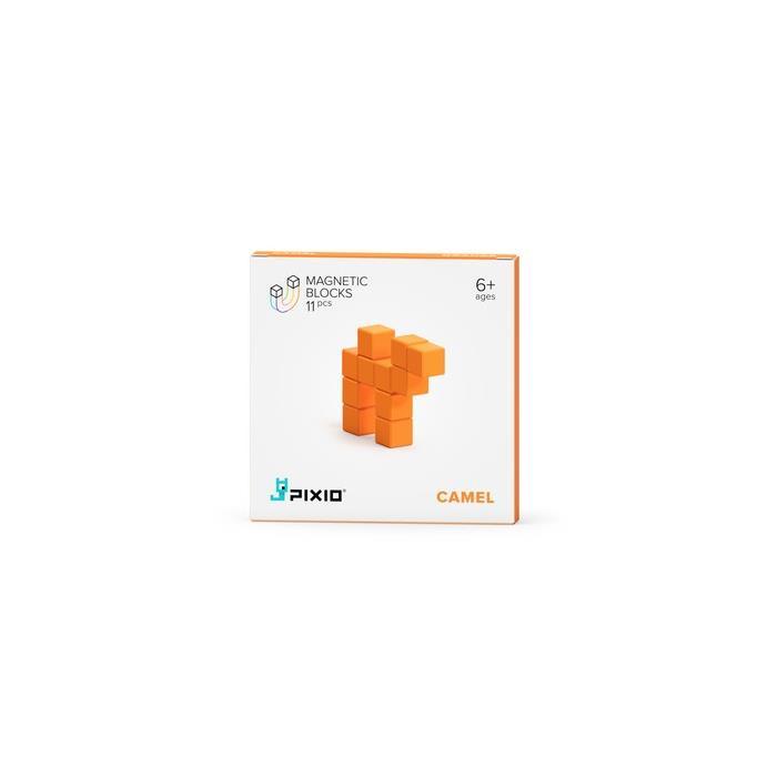 PIXIO Orange Camel