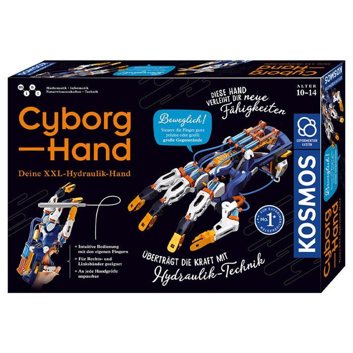 Thames and Kosmos Cyborg Hand