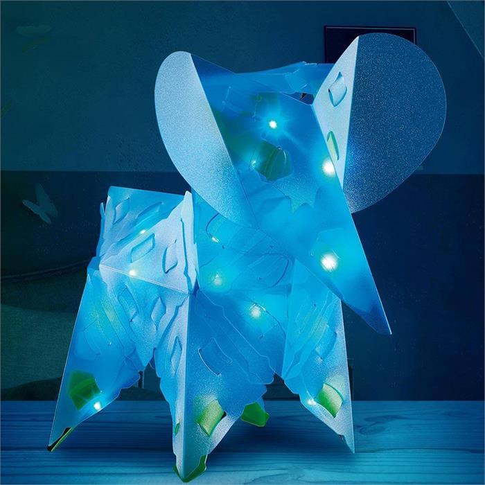 Creatto Elephant Fil